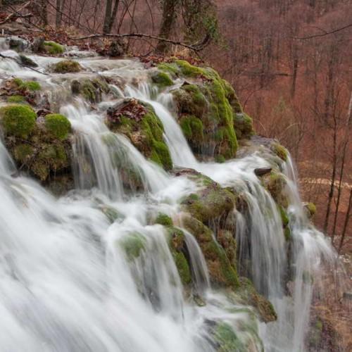 Buk waterfall