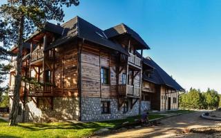 Mountain house Tara - first class appartments