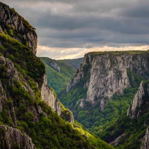 Lazar's canyon