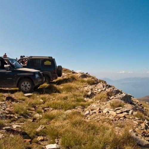 Pelister peak - 2600 m!