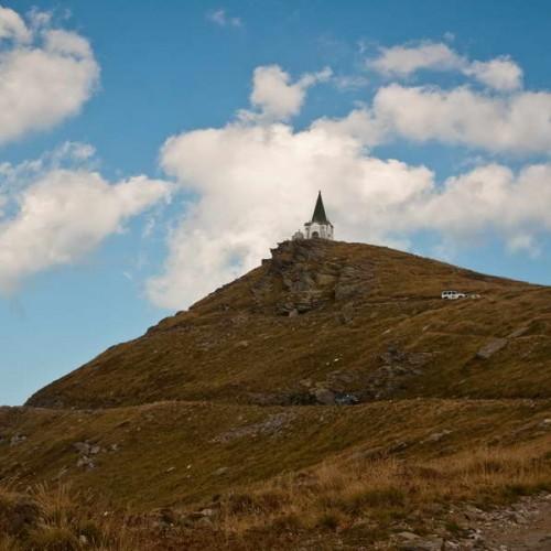 Kajmakčalan peak
