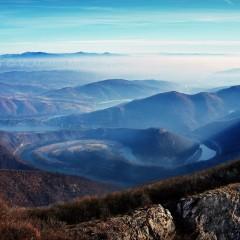 Kablar scenic view