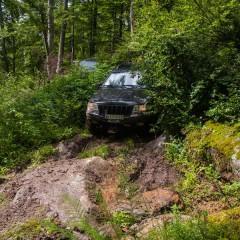 Attractive, demanding trails of Kopaonik