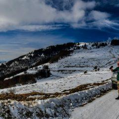 On Golija mountain