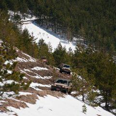 On Tara slopes