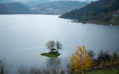A nice detail on Zaovine lake