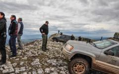 On the Katunić peak