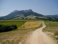 Iron Gate extras cycling tour