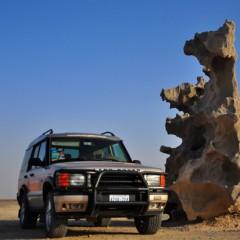 NAMIBIA OVERLAND