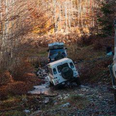 Balkans Wild Tracks