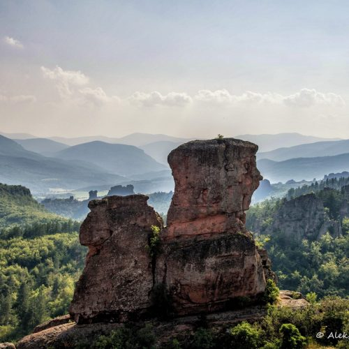 Rhodopean quest